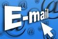 Segnalazione con una e-mail