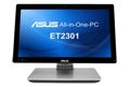 ASUS introduce il desktop all-in-one touchscreen ET2301INTH-B013K