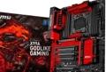 MSI lancia ufficialmente la motherboard X99A GODLIKE GAMING ACK per gamer e overclocker enthusiast