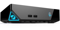 Valve lancia la Steam Machine, lo Steam Controller e lo Steam Link