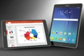 Samsung lancia il tablet Galaxy Tab A 10.1 con Exynos 7870 e display WUXGA