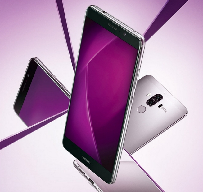 Il mercato degli smartphone crescerà nel 2017 con Apple e Samsung in risalita