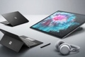 Microsoft annuncia Surface Pro 6, Surface Laptop 2 e Surface Studio 2