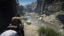 Gli screenshots di Red Dead Redemption 2 per PC in 4K con dettagli su Ultra