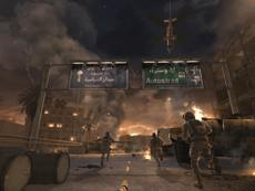 Call Of Duty 4 Patch 1.6 Infinity