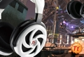Giocare in alta fedelt� con il gaming headset Tt eSPORTS SHOCK Spin by Thermaltake