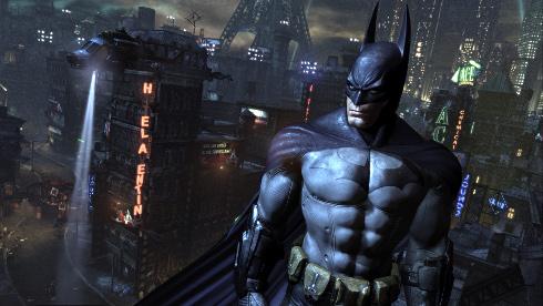 Media asset in full size related to 3dfxzone.it news item entitled as follows: Batman: Arkham City disponibile negli U.S. e nuovi screenshots | Image Name: news15888_4.jpg