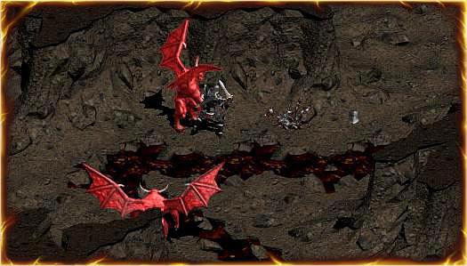 Media asset in full size related to 3dfxzone.it news item entitled as follows: Blizzard non conferma le edizioni per console di Diablo III | Image Name: news16455_1.jpg