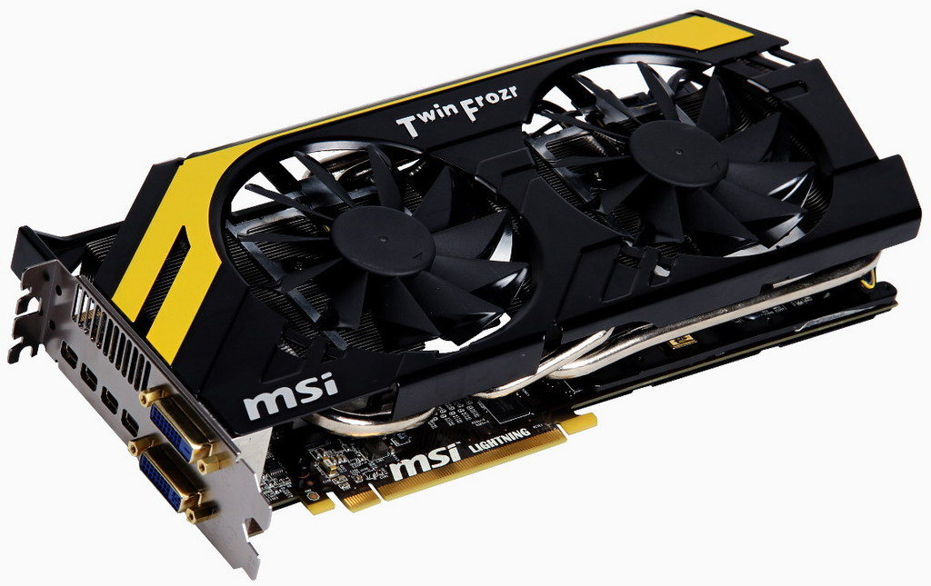 Media asset in full size related to 3dfxzone.it news item entitled as follows: Overclocking: MSI annuncia la video card MSI R7970 Lightning   Image Name: news16829_2.jpg