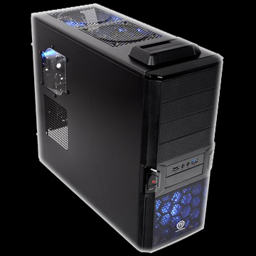 Media asset in full size related to 3dfxzone.it news item entitled as follows: Sul mercato italiano il case V3 BlacX Edition di Thermaltake | Image Name: news17018_1.jpg