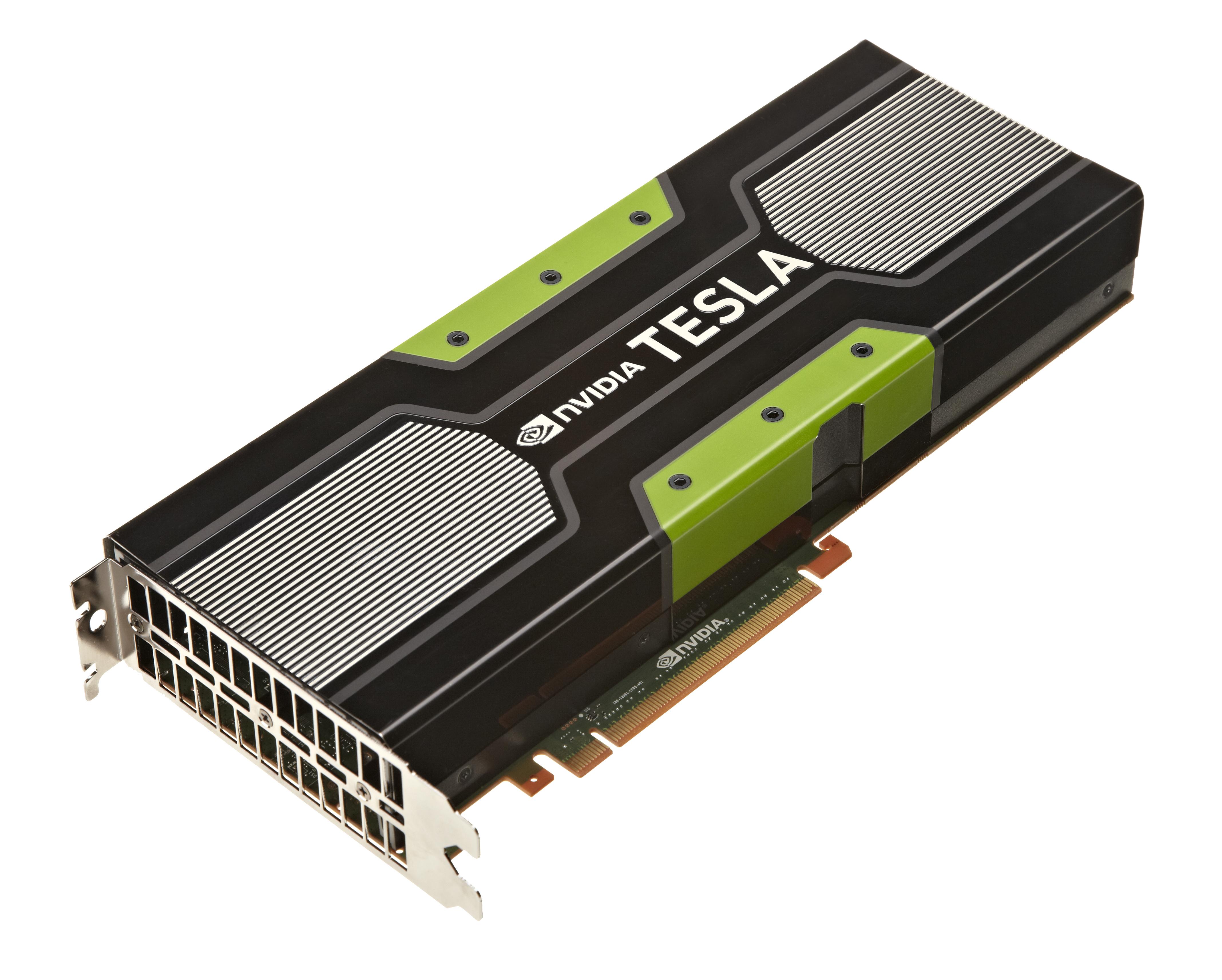 Media asset in full size related to 3dfxzone.it news item entitled as follows: NVIDIA: le GPU Tesla K20 per il supercomputer più veloce al mondo   Image Name: news18406_NVIDIA-Tesla-K20-GPU_1.jpg