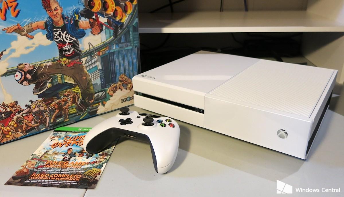 Media asset in full size related to 3dfxzone.it news item entitled as follows: Microsoft prepara il lancio di una Xbox One con disco da 1TB   Image Name: news22681_Microsoft-Xbox-One_1.jpg