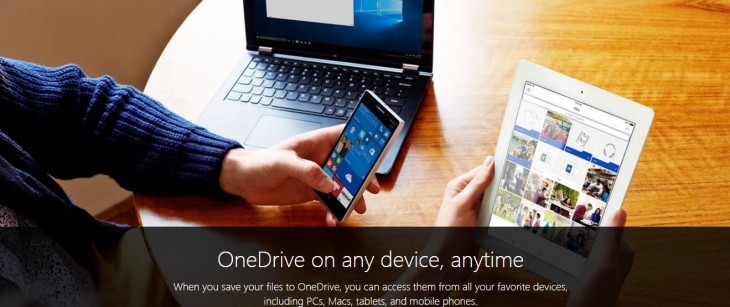 Media asset in full size related to 3dfxzone.it news item entitled as follows: Cloud Computing Utilities: Microsoft OneDrive 17.3.6281.1202   Image Name: news23500_Microsoft-One-Drive_2.jpg