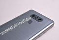 Una fotogallery leaked presenta il prossimo smartphone G6 di LG