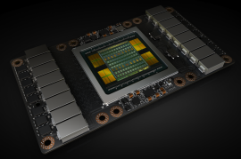 NVIDIA dettaglia l'architettura grafica per GPU di nuova generazione Volta