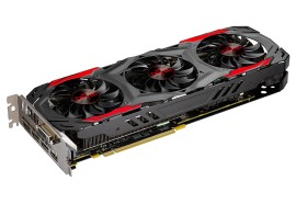 TUL lancia la card factory-overclocked PowerColor Red Devil Radeon RX 570