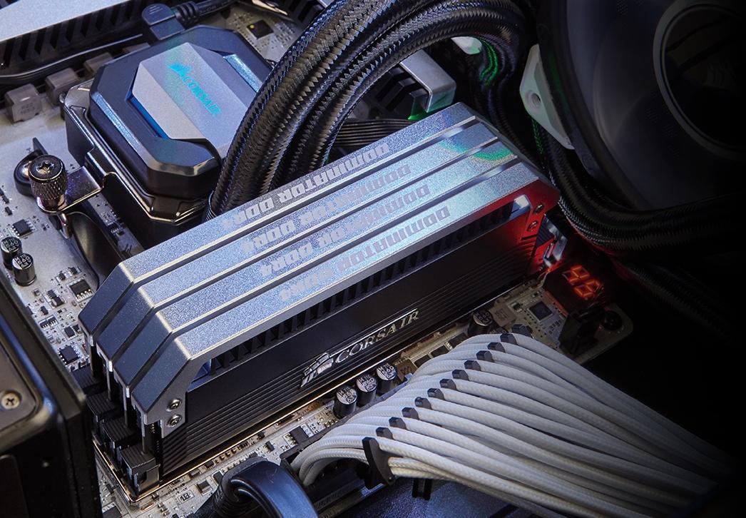 Media asset in full size related to 3dfxzone.it news item entitled as follows: AMD aggiorna l'elenco delle memorie DDR4 compatibili con le CPU Ryzen | Image Name: news26560_Corsair-DDR4-AMD-Ryzen_1.jpg