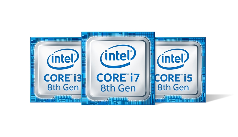 Media asset in full size related to 3dfxzone.it news item entitled as follows: Le motherboard di ASUS, ASRock, ECS e MSI per i Core di ottava generazione | Image Name: news26926_Intel-8th-generation-Core-CPUs_1.jpg