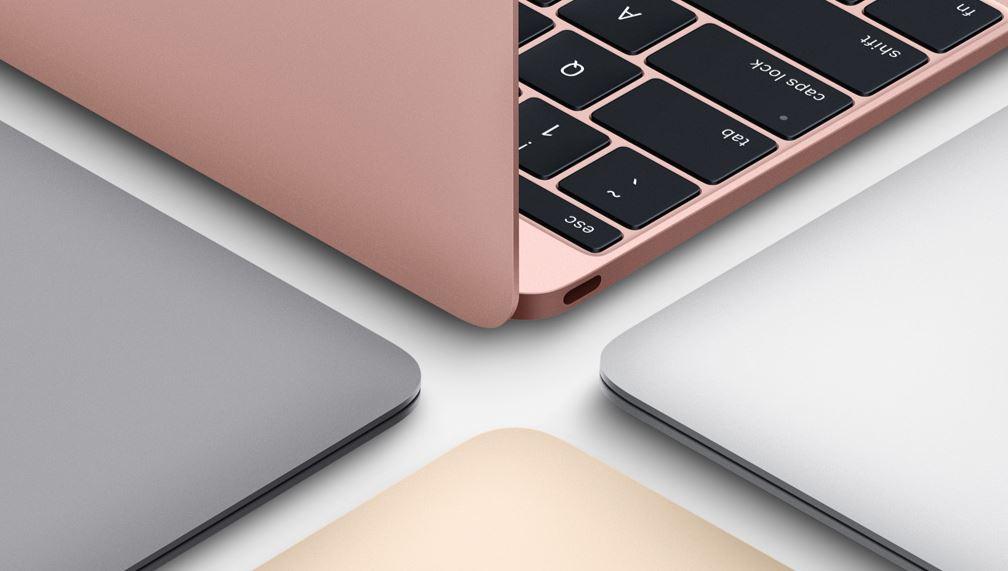 Media asset in full size related to 3dfxzone.it news item entitled as follows: Nel 2018 Apple incrementerà il volume di MacBook assemblati da Foxconn  | Image Name: news27697_Apple-Macbook_1.jpg