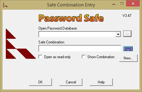 Media asset in full size related to 3dfxzone.it news item entitled as follows: L'utility free Password Safe 3.47.0 memorizza le password in formato cifrato | Image Name: news28546_Password-Safe_1.jpg