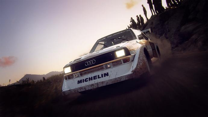 Media asset in full size related to 3dfxzone.it news item entitled as follows: Codemasters annuncia il racing game DiRT Rally 2.0 per PC, PS4 e Xbox One | Image Name: news28759_DiRT-Rally-2-Screenshot_2.jpg