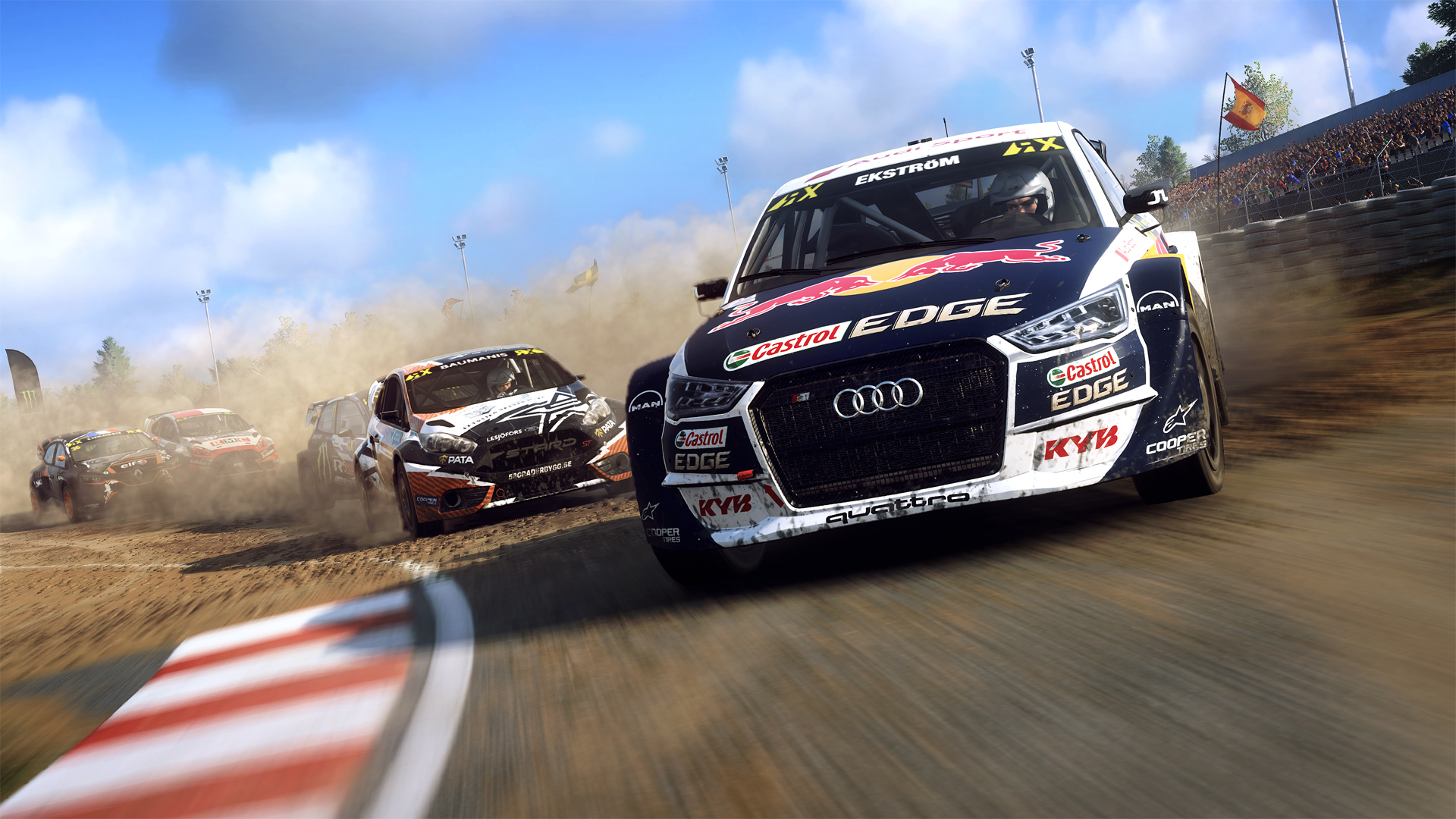 Media asset in full size related to 3dfxzone.it news item entitled as follows: Codemasters pubblica il trailer Rally Through the Ages di DiRT Rally 2.0   Image Name: news29100_DiRT-Rally-2_3.jpg