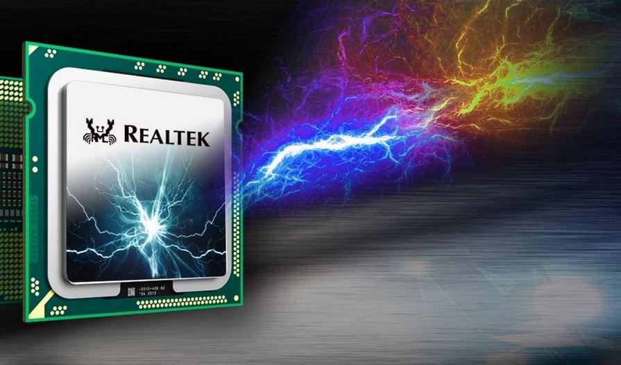Media asset in full size related to 3dfxzone.it news item entitled as follows: Drivers Update: Realtek Card Reader Driver 10.0.17763.21314 (WHQL) | Image Name: news29370_Realtek-Brand-Image_1.jpg