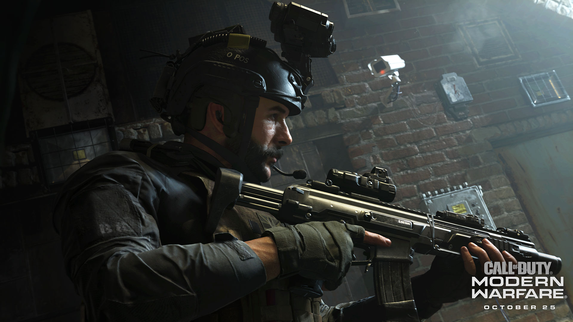 Media asset in full size related to 3dfxzone.it news item entitled as follows: AMD rilascia il driver grafico Radeon Software Adrenalin 2019 Edition 19.10.2   Image Name: news30117_Call-of-Duty-Modern-Warfare_1.jpg