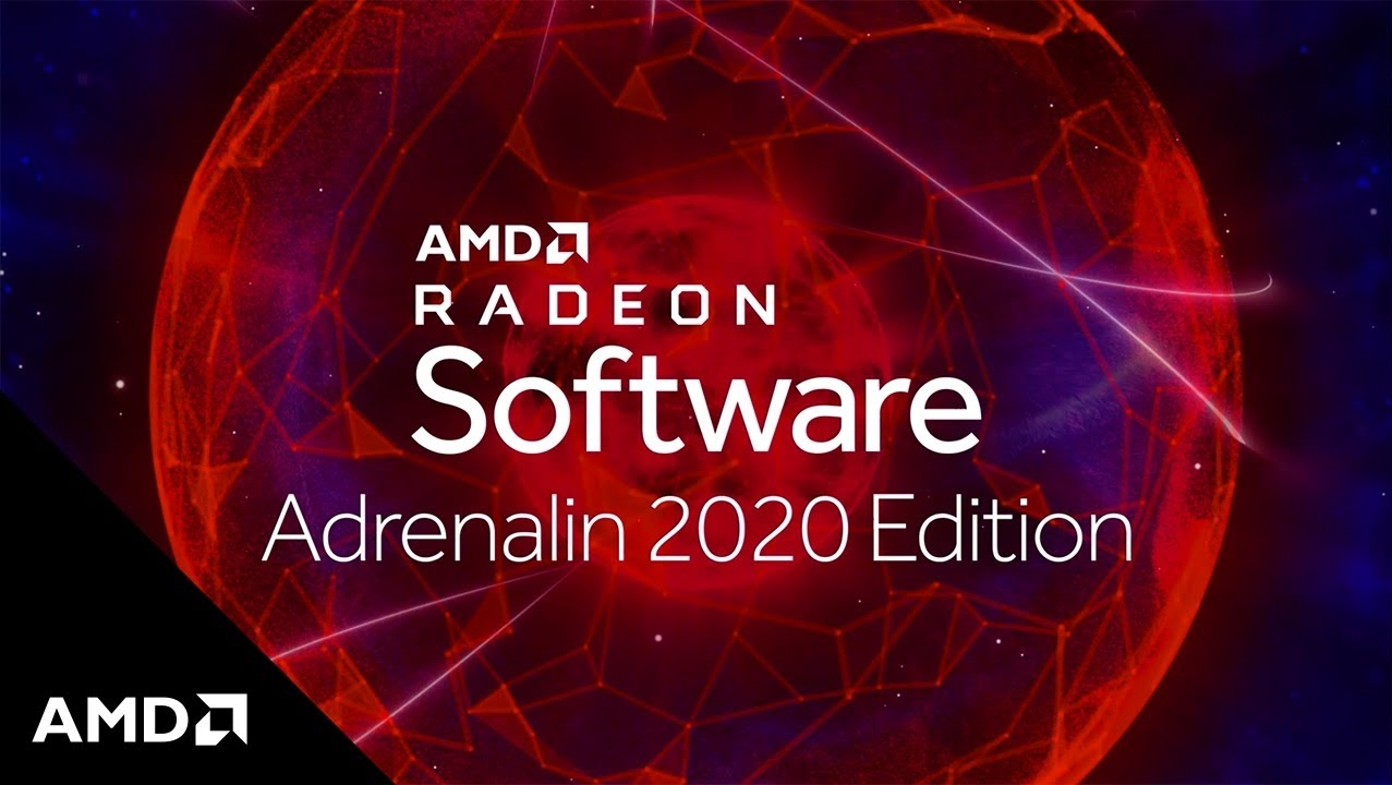Media asset in full size related to 3dfxzone.it news item entitled as follows: AMD rilascia il driver kit Radeon Software Adrenalin 2020 Edition 20.1.3 | Image Name: news30378_Radeon-Software-Adrenalin-2020-Edition_1.jpg
