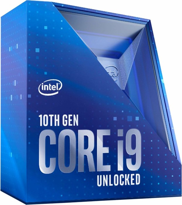 Media asset in full size related to 3dfxzone.it news item entitled as follows: Sul mercato le CPU non annunciate Intel Core i9-10850K, Celeron G5925 e G5905 | Image Name: news30937_Intel-Core-i9-10850K_1.jpg