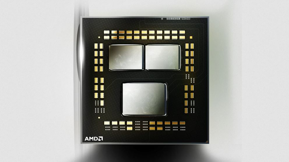 Media asset in full size related to 3dfxzone.it news item entitled as follows: La GPU AMD Navi 31 (RDNA 3) dovrebbe utilizzare un design con chiplet (MCM) | Image Name: news31596_AMD-GPU-Chiplet_2.jpg