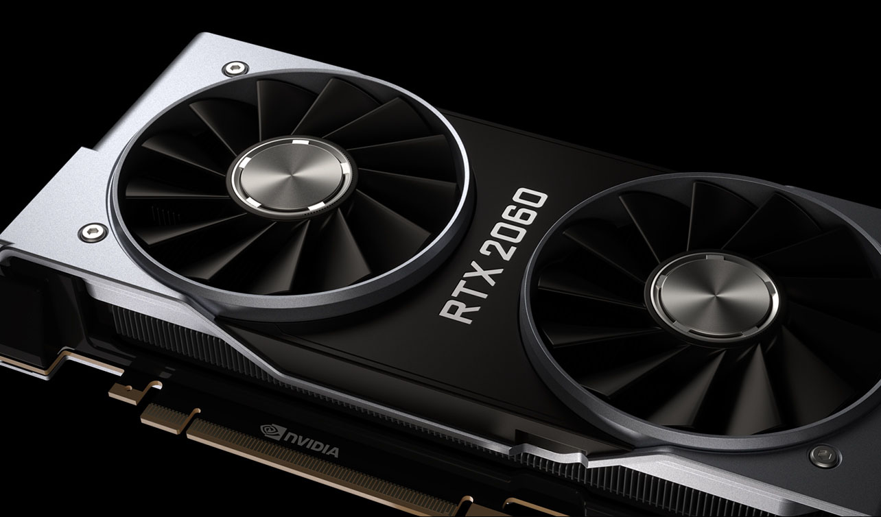 Media asset in full size related to 3dfxzone.it news item entitled as follows: NVIDIA conferma: GeForce RTX 2060 e GTX 1050 Ti di nuovo in produzione | Image Name: news31685_NVIDIA-GeForce-RTX-2060_1.jpg