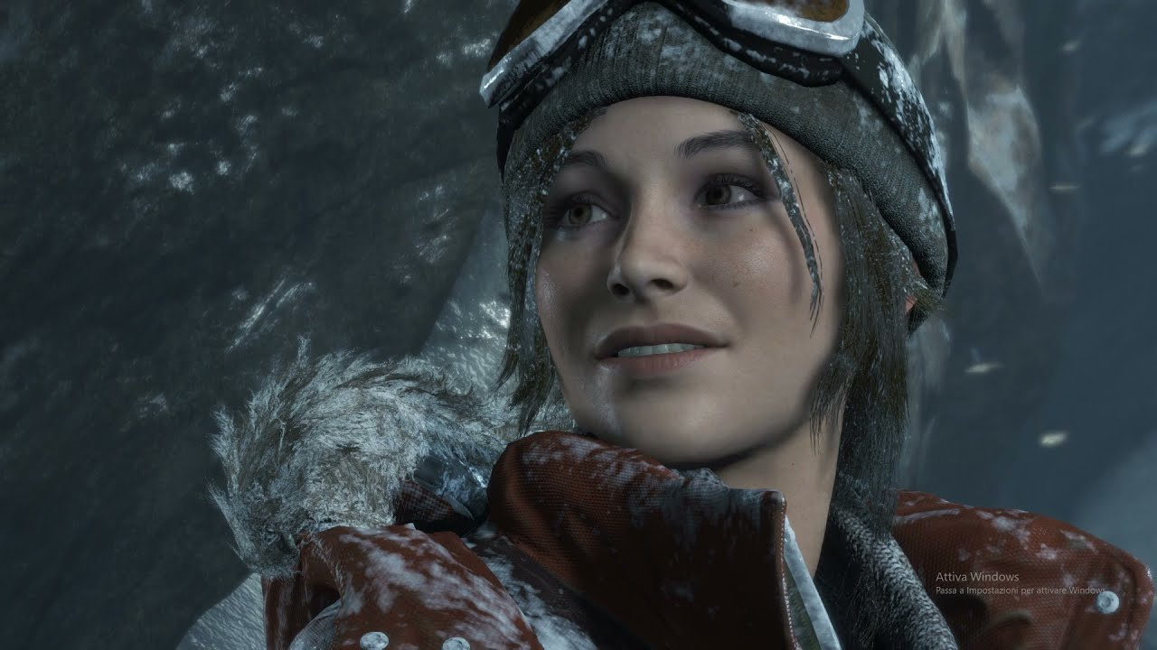 Media asset in full size related to 3dfxzone.it news item entitled as follows: YouTube Gaming | Rise of the Tomb Raider | Our first gameplay footage on Lara | Image Name: news31918_Rise-of-the-Tomb-Raider-Gameplay-Footage-3dfxzone_1.jpg