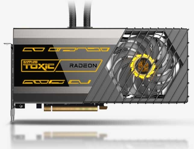 Media asset in full size related to 3dfxzone.it news item entitled as follows: SAPPHIRE annuncia la video card Radeon RX 6900 XT TOXIC Extreme Edition | Image Name: news31975_SAPPHIRE-TOXIC-AMD-Radeon-RX-6900-XT-Extreme-Edition_1.jpg