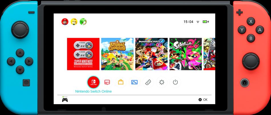 Media asset in full size related to 3dfxzone.it news item entitled as follows: Nintendo potrebbe lanciare la Switch Pro con SoC NVIDIA a settembre o ottobre | Image Name: news32114_Nintendo-Switch_1.png