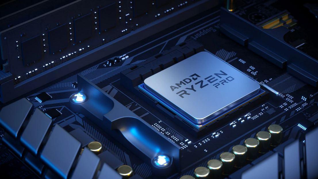 Media asset in full size related to 3dfxzone.it news item entitled as follows: AMD potrebbe lanciare le CPU Zen 4 e le GPU RDNA 3 durante lo stesso trimestre | Image Name: news32148_AMD-Ryzen-Pro-CPU_1.jpg